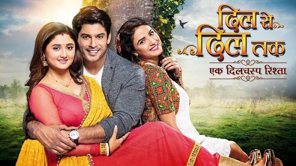 Sidharth-Rashami's 'Dil Se Dil Tak' to Return on Colors