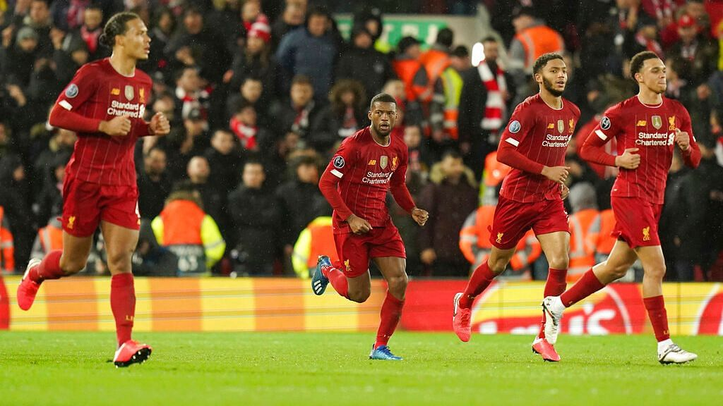 Great News For Liverpool, English Football Season to be Extended