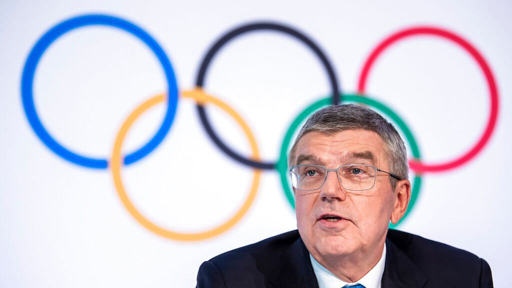 No Plan B, Tokyo Olympics On Schedule, Says IOC Chief Thomas Bach
