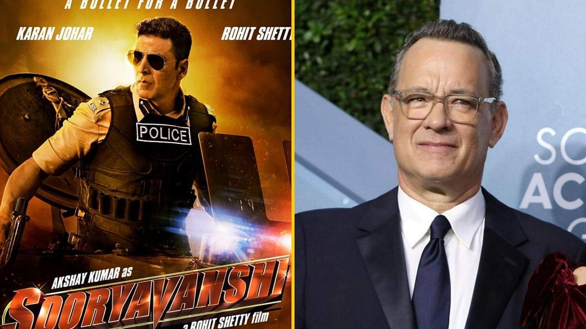 QuickE: 'Sooryavanshi' Postponed; Tom Hanks Contracts Coronavirus