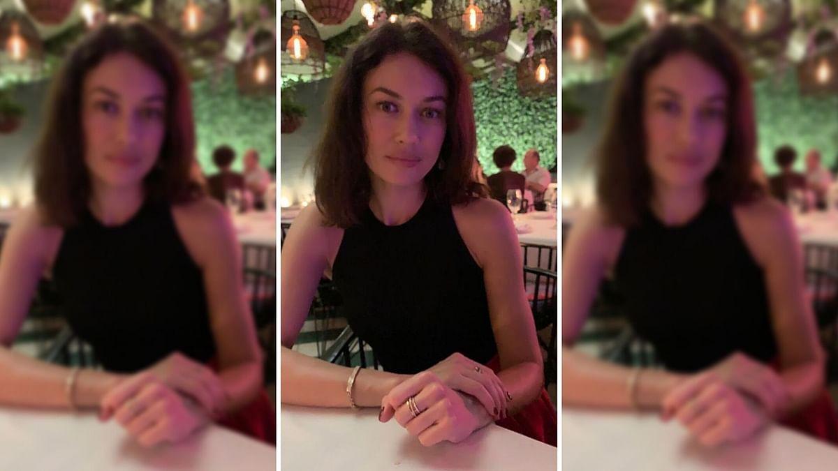 'Quantum of Solace' Actor Olga Kurylenko Contracts Coronavirus
