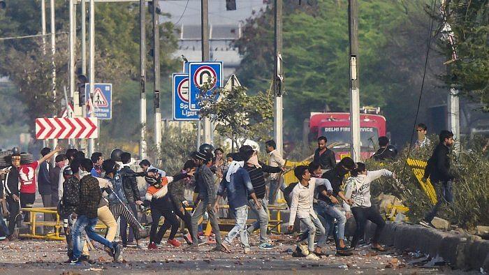 Delhi HC Lists Pleas on NE Delhi Violence, Hate Speeches on 12 Mar