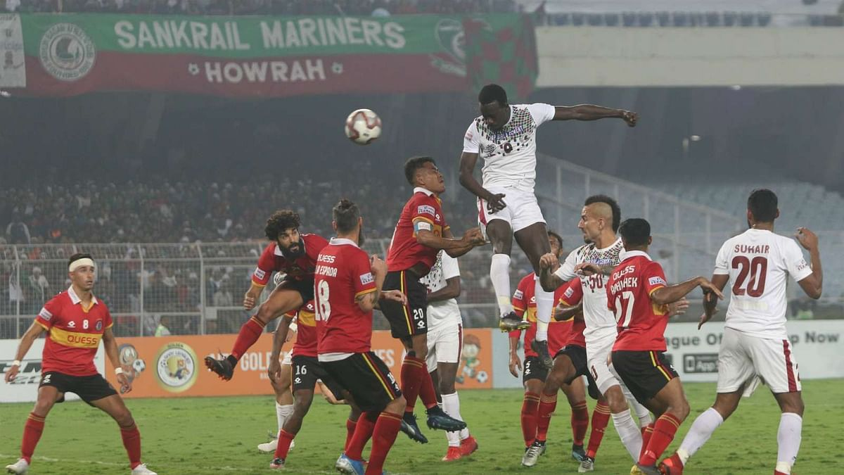Mohun Bagan's Farewell I-League Season: An Affair to Remember
