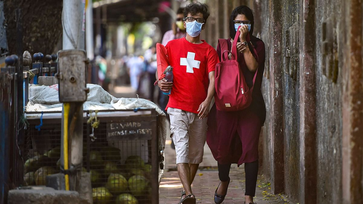COVID-19 India Updates:  Total 166, Maharashtra Has Highest Cases