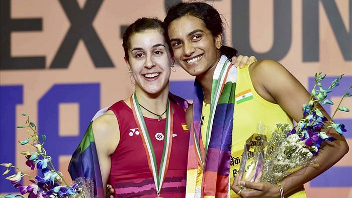 India Open & All Badminton Meets Suspended Until 12 April