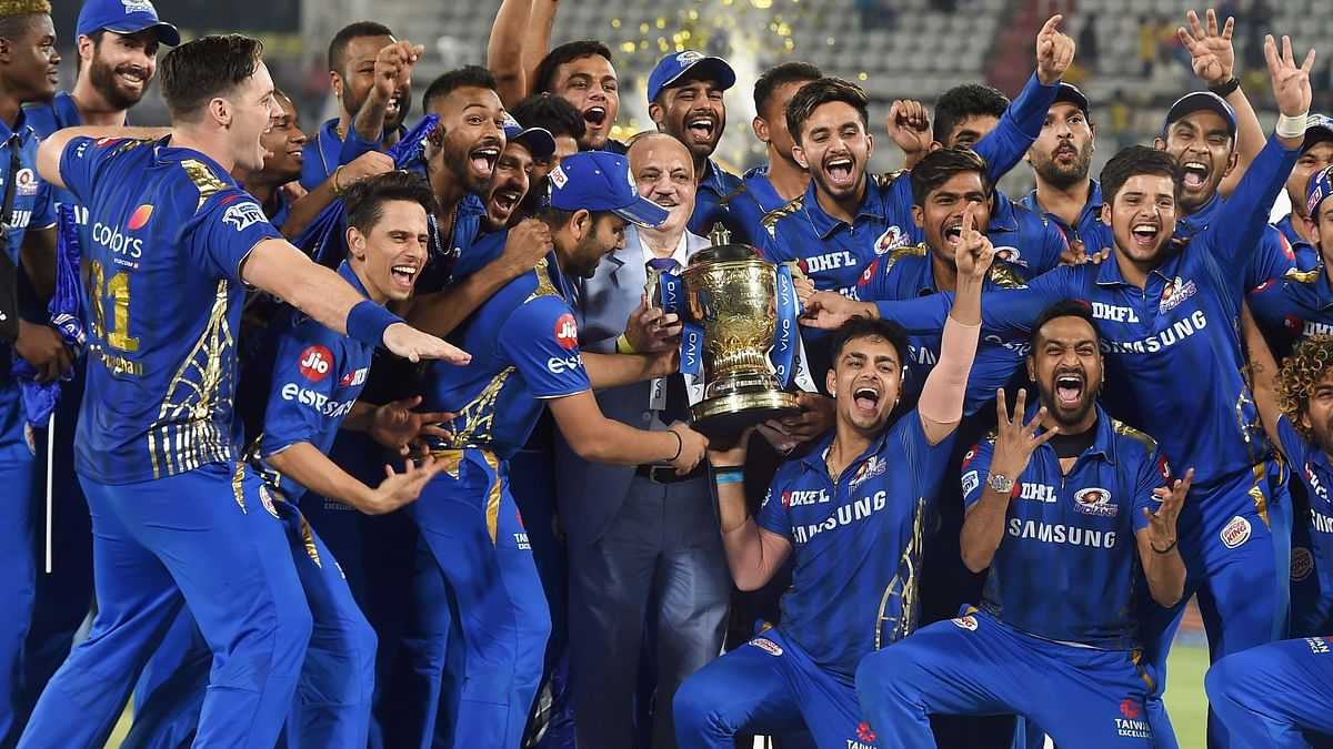 The BCCI has decided to halve the prize money for this year's IPL as part of its cost-cutting measures.