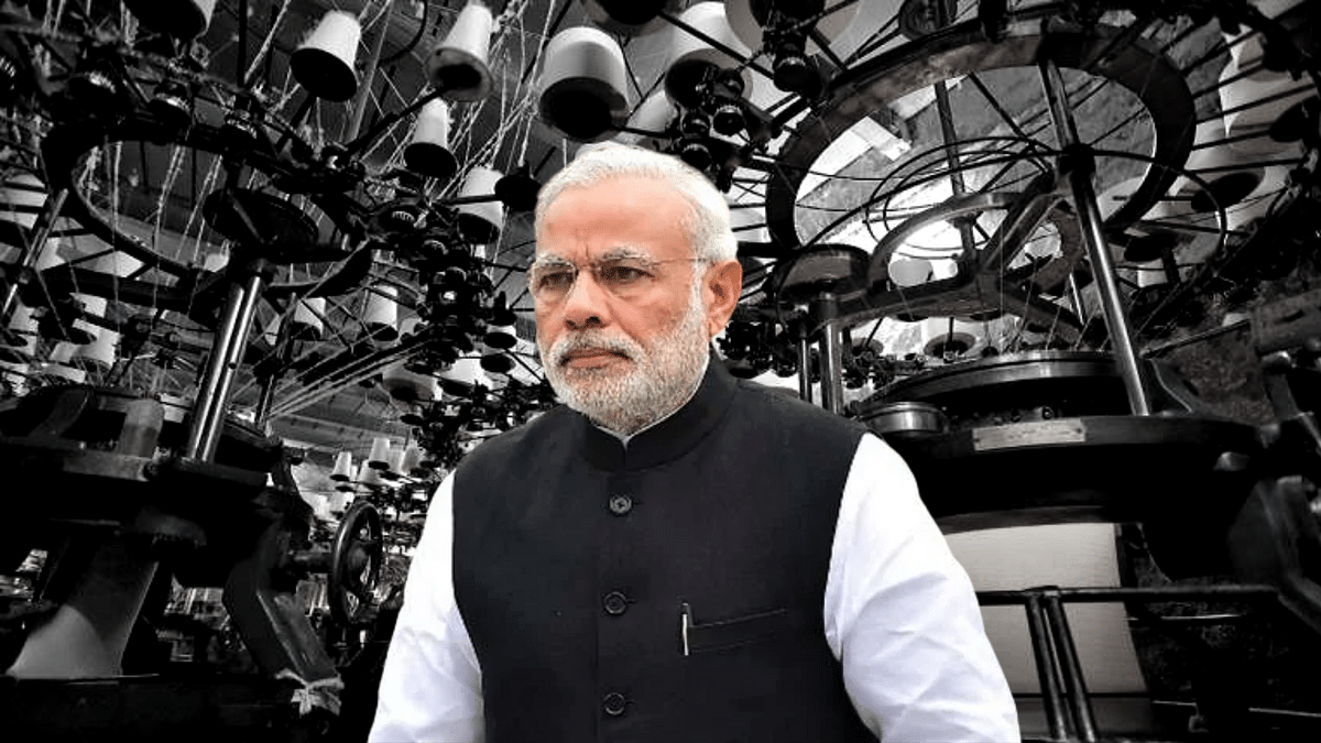 'Help, Over 60 Million MSMEs At Risk': Trade Body's Plea to Centre