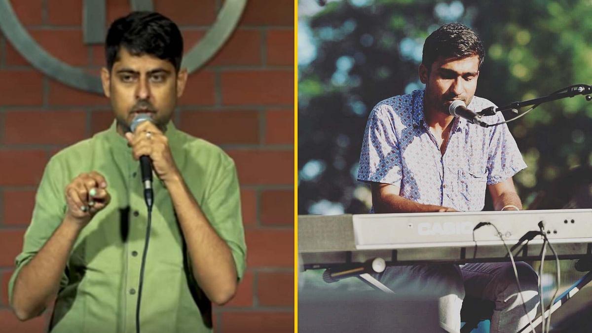 Varun Grover, Prateek Kuhad, Others to Stream Live Performances