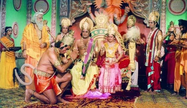 Ramayan, Mahabharat to Return on Doordarshan: Prakash Javadekar