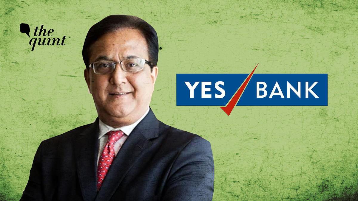 Image of the co-founder, and former managing director and CEO of Yes Bank, Rana Kapoor, used for representational purposes.