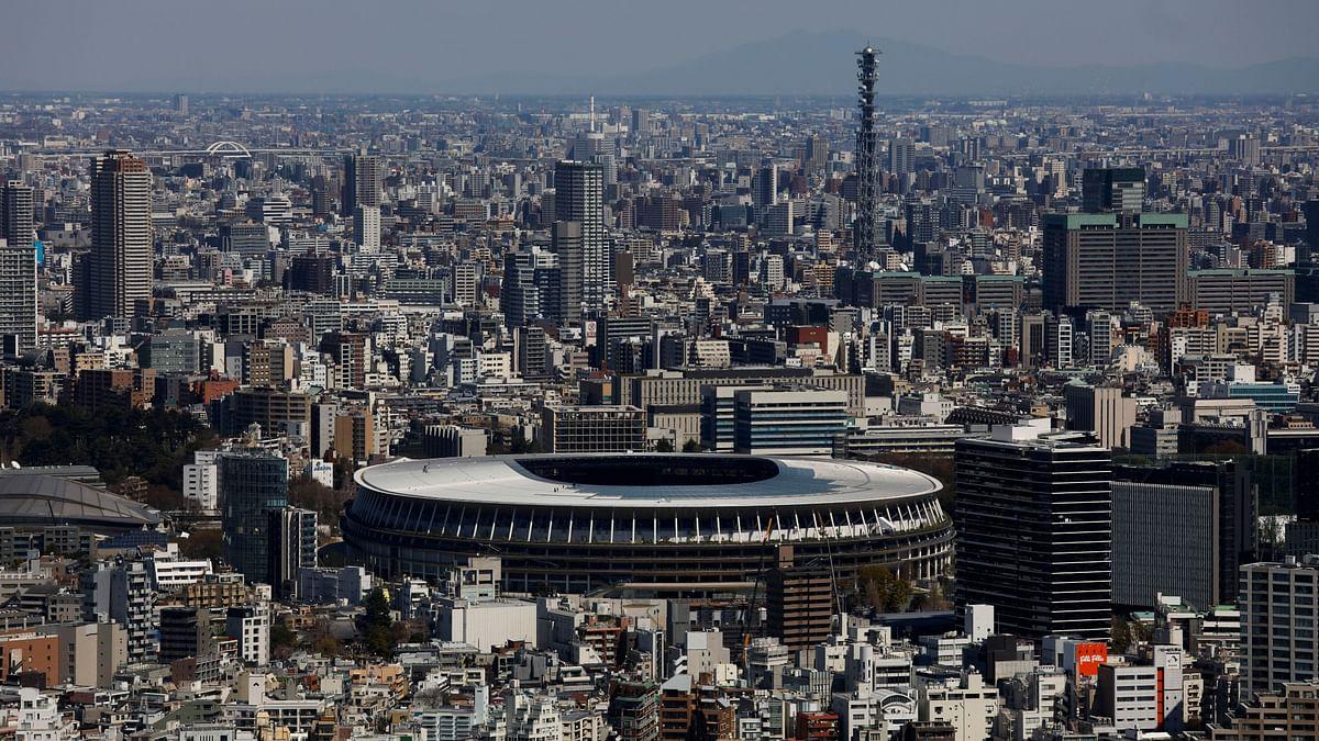 Olympics Postponement Majorly Disrupts 2021 Sporting Calendar
