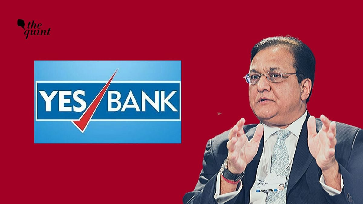 Yes Bank Founder Rana Kapoor Taken to ED Office for Questioning