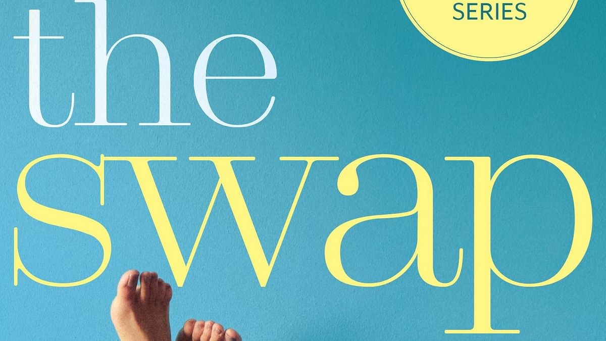 Time to Swing: An Extract from 'The Swap'