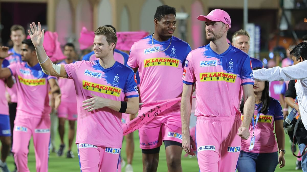 No Foreign Players in IPL Till April 15: Report