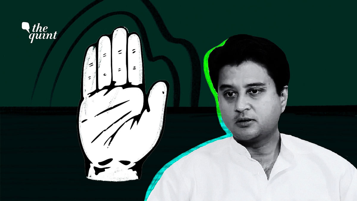 Why Congress' Problem is India's Problem