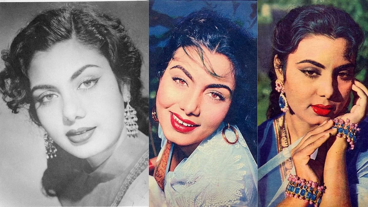 Nimmi: Remembering Bollywood's Eternal 'No Kiss Girl'