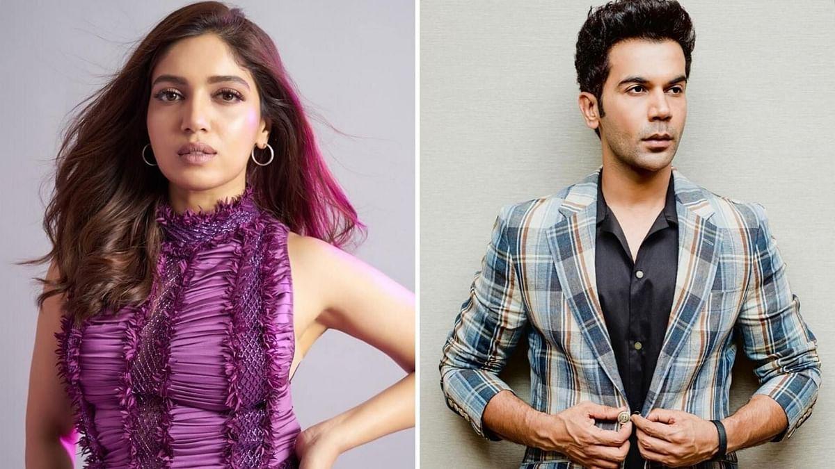 Bhumi & Rajkummar's 'Badhaai Ho 2' Renamed 'Badhaai Do'