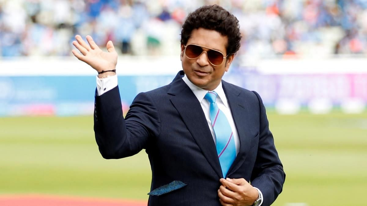 Sachin Tendulkar decided to contribute Rs 25 lakh each to Prime Minister's Relief Fund and Chief Minister's Relief Fund.