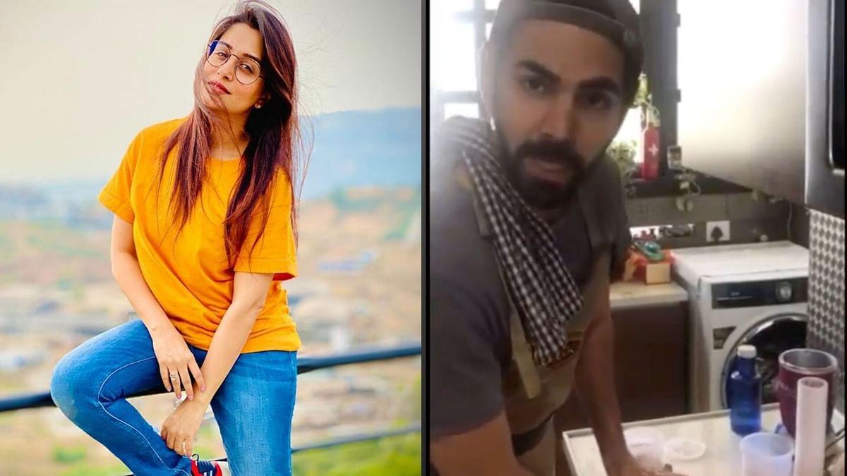 Dipika Kakar to Karan Grover: How TV Stars Are Social Distancing