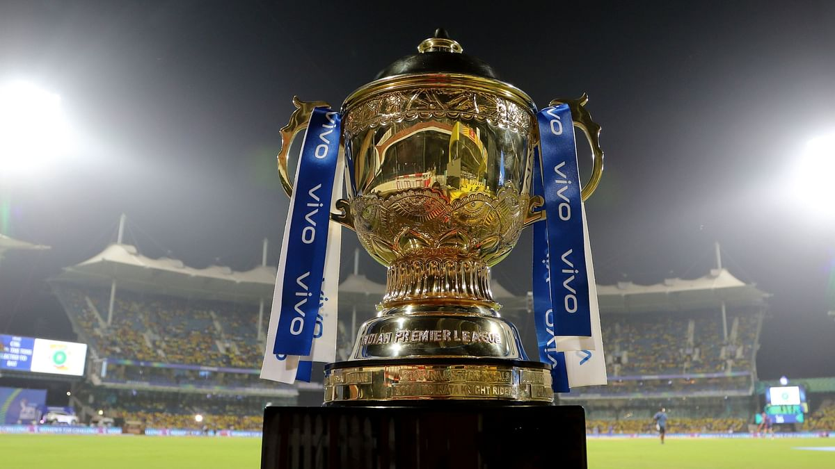 BCCI and Vivo 'Suspend Partnership' For IPL in 2020