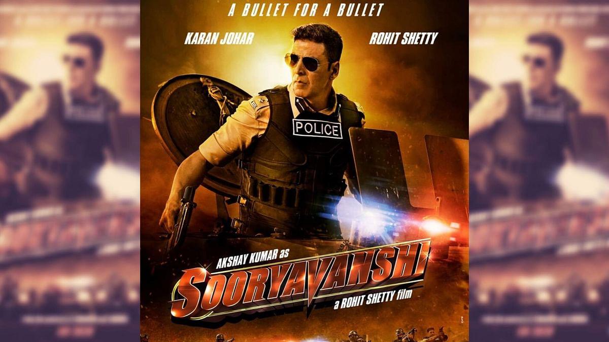 The release of Akshay Kumar's <i>Sooryavanshi </i>has been postponed amidst coronavirus fears.