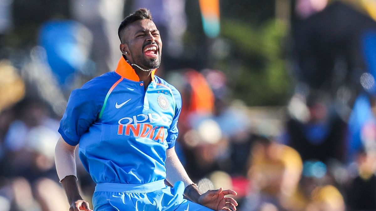 Pandya, Dhawan & Bhuvi Back in India Squad for Home ODIs vs SA
