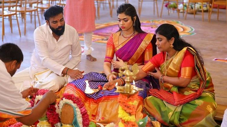 K'taka Minister Sriramulu to Hold Multi-Crore Wedding for Daughter