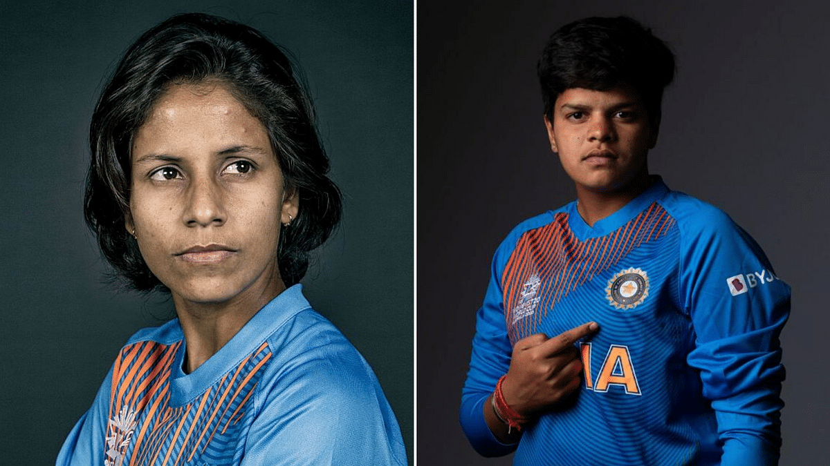 Poonam Lone Indian in ICC T20 WC XI, Shafali Named 12th Player