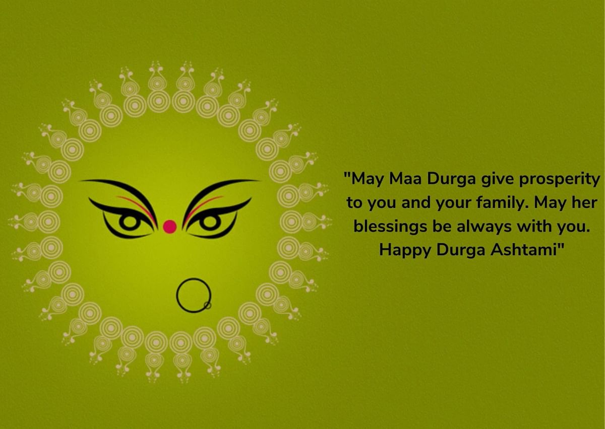 "<div class=""paragraphs""><p>Durga Ashtami Wishes in English</p></div>"