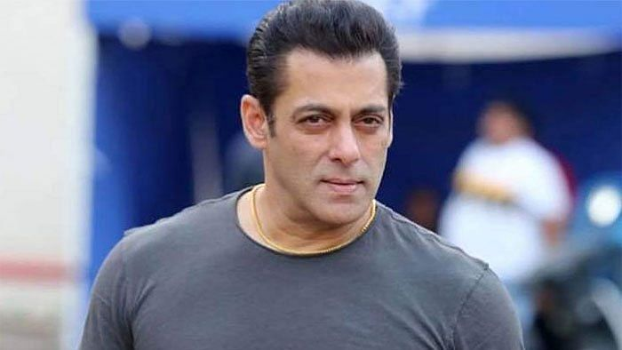 Here's What Salman Khan Had To Say About the Farmers' Protests