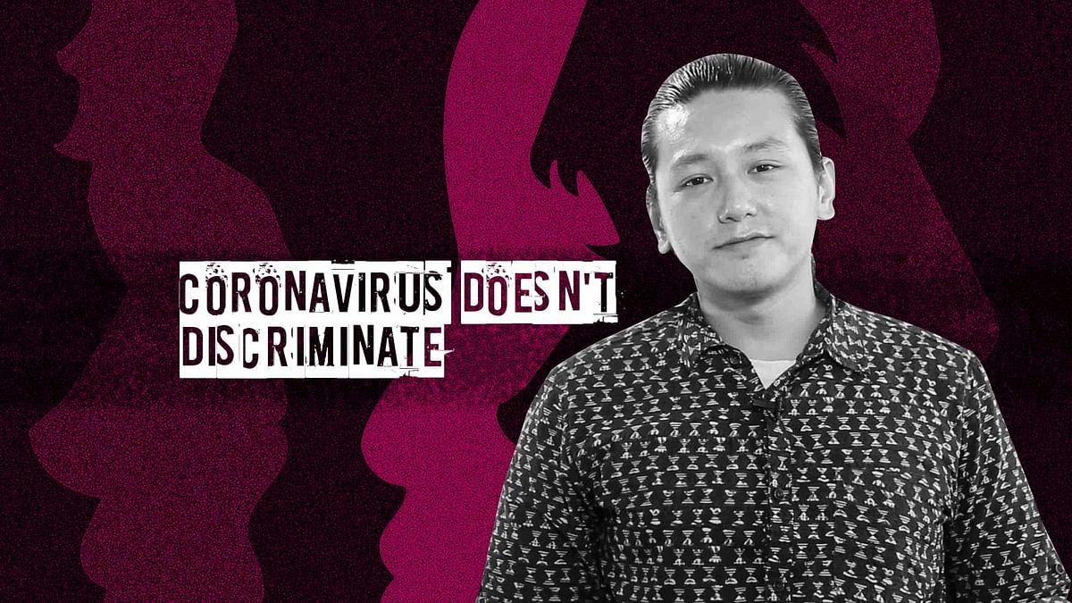 'Stop Calling People from the Northeast Coronavirus'