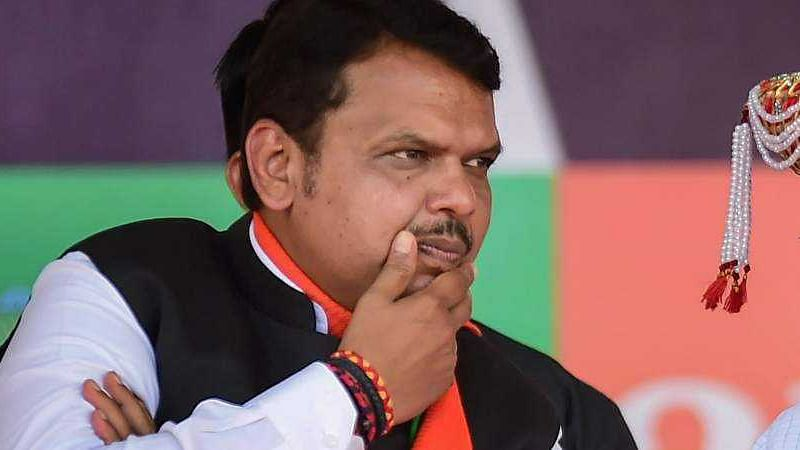 CIDCO Projects Issued During Cong-NCP Rule: Devendra Fadnavis