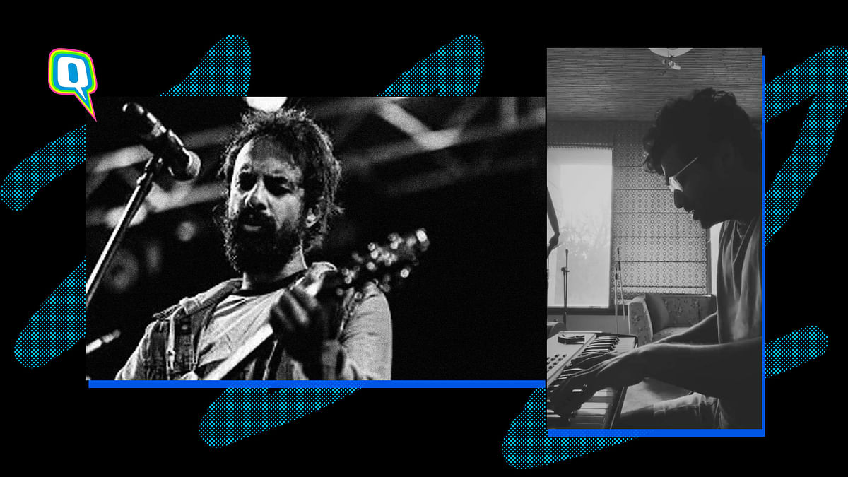 Ankur Tewari has already done Instagram Live concerts, and now Prateek Kuhad will be doing one too.