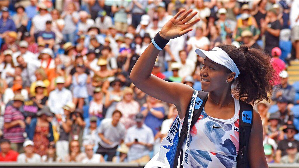 I Support 'Brave Decision' to Postpone Olympics: Naomi Osaka