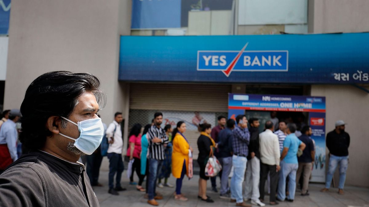 Yes Bank Out of Moratorium, Lender Says All Services Available Now