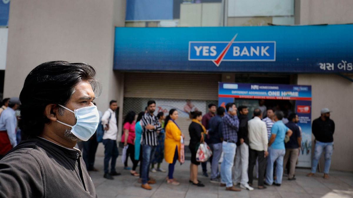 Yes Bank Withdrawal Limit Could End By 14 March: RBI Administrator