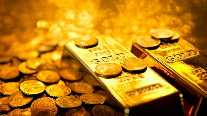 Gold and Silver Price For 8 April 2020