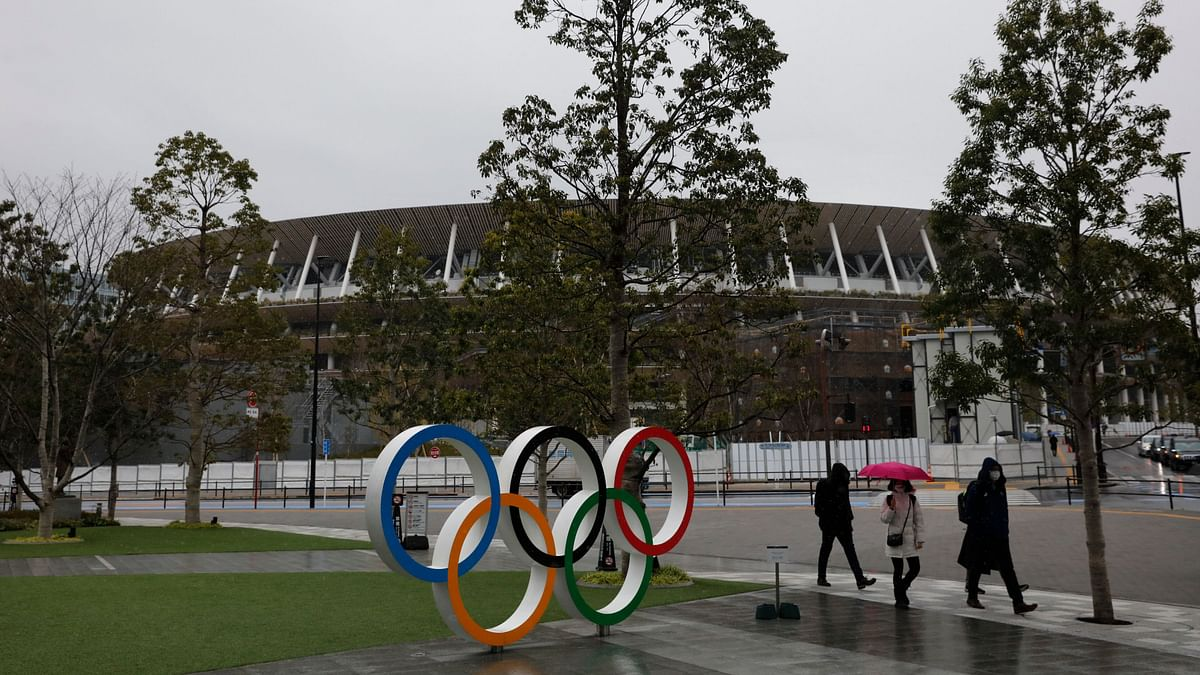 The Tokyo 2020 Olympics was slated to start on 24 July 2020.