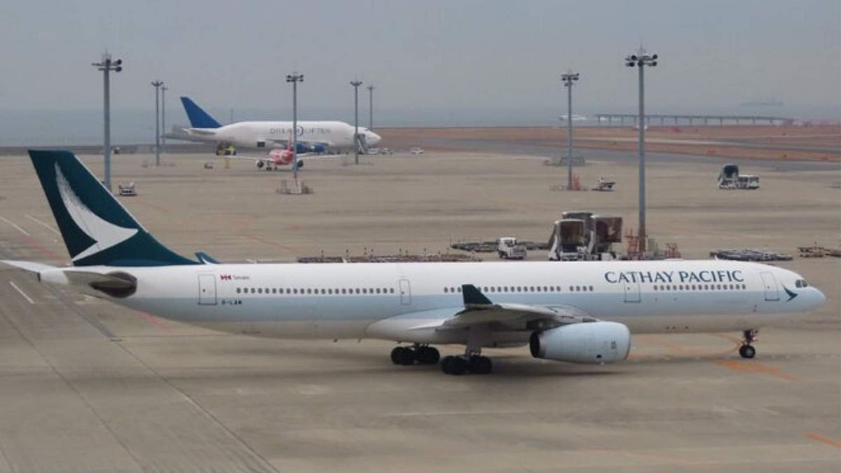 COVID-19: CAPA Says Airlines Will Go Bankrupt if No Action Taken