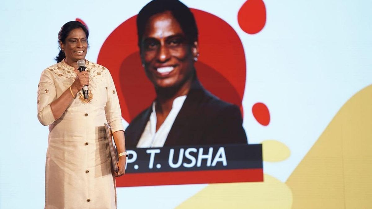 Sindhu, PT Usha Win at BBC's Indian Sportswoman of the Year Awards