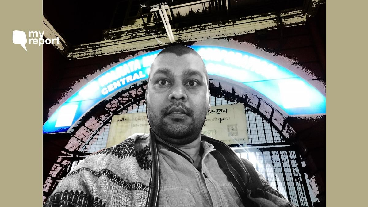 'Wasn't Defying Kolkata Lockdown, Police Still Beat Me Up'
