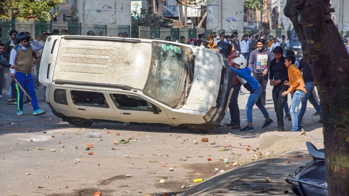 Delhi Violence: PFI Member Arrested, Sent to 4 Days' Police Remand