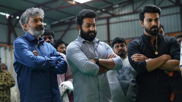 COVID-19: Big Budget Tamil and Telugu Films Hit By the Virus