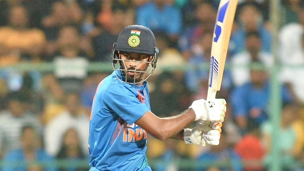 Hardik Pandya Set to Make Team India Comeback in South Africa ODIs