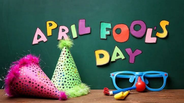 Happy April Fool's Day Funny Quotes, Jokes and Massages