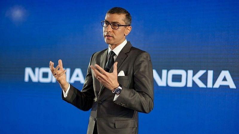 Rajeev Suri Steps Down as President & CEO of Nokia