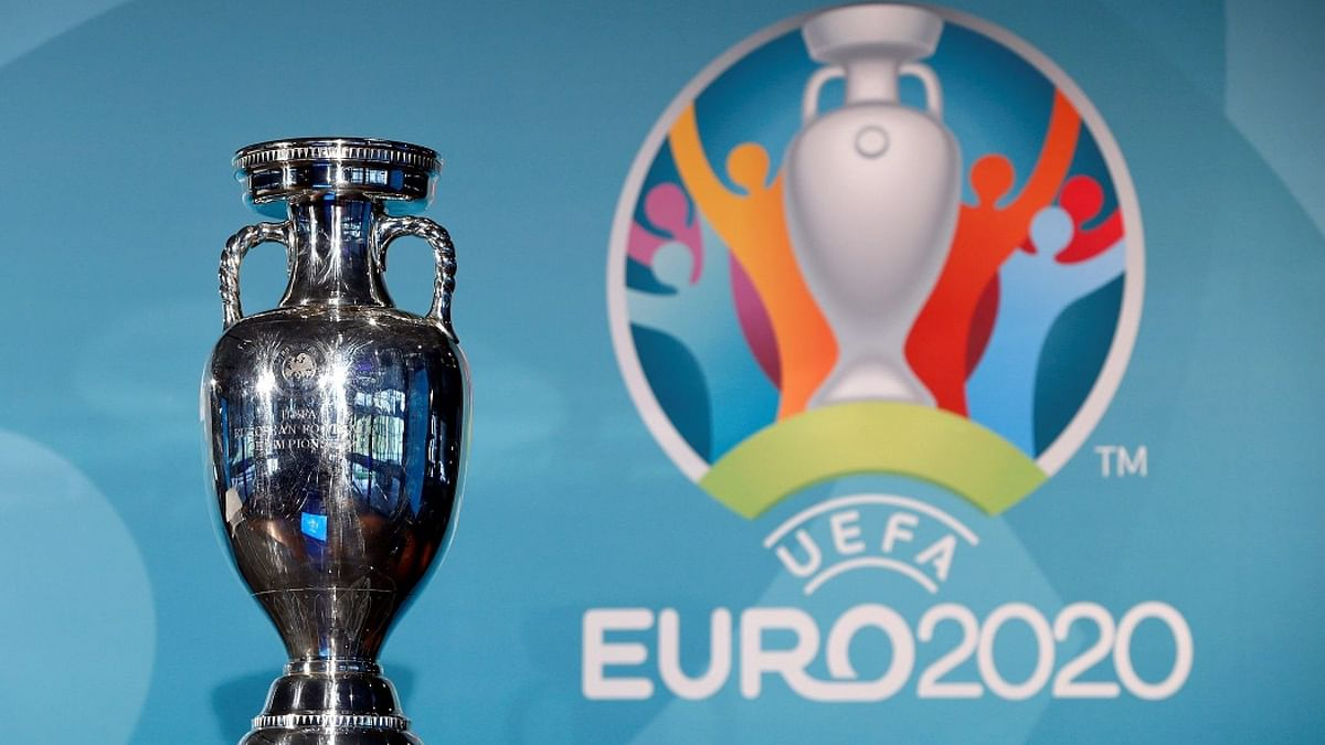UEFA Euro 2020 tournament can be watched live on Sony sports network and Sony Liv.