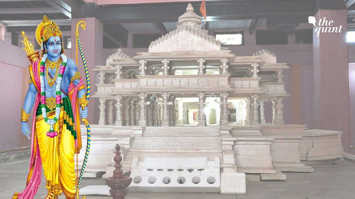 Design to Opening Day: All About Ayodhya Ram Mandir Construction