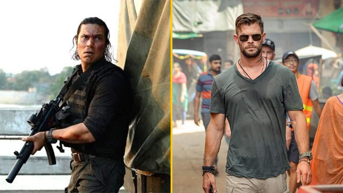 Randeep to Make H'wood Debut With Chris Hemsworth in 'Extraction'