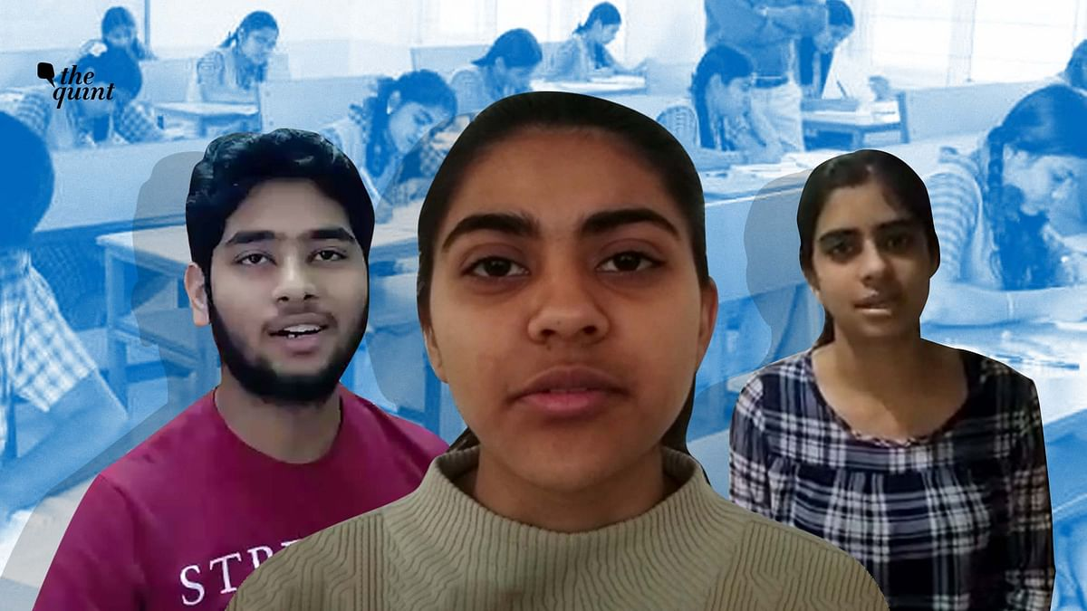 COVID-19: Exams or Health? CBSE, ISC Students on Postponed Exams
